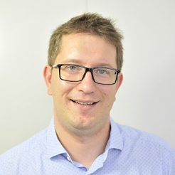 Todor Sarakchiev - Data Mining & Tag Manager Master