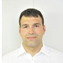 Alexander Zhivkov - Design & UX Guru