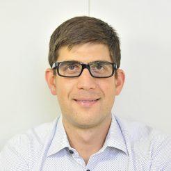 Krasimir Vasilev - Business Development & Market Research Ninja